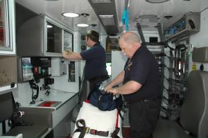 Ambulance Check